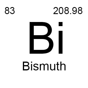 Bismuth