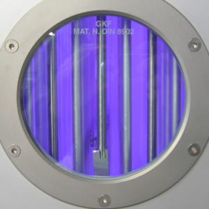Low-pressure plasma system