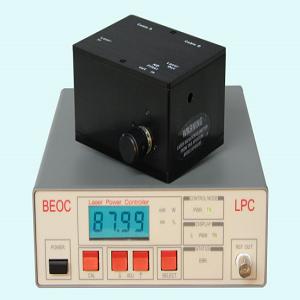 Laser Stabilizer